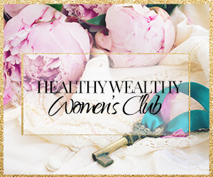 Healthy Wealthy Women's Club